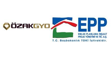 Özak GYO'dan İzmir'e 1.3 milyar liralık dev proje!