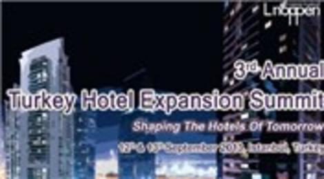 Noppen, Titanic Business Europe Bayrampaşa Hotel'de konaklama sektörünü ağırlayacak!