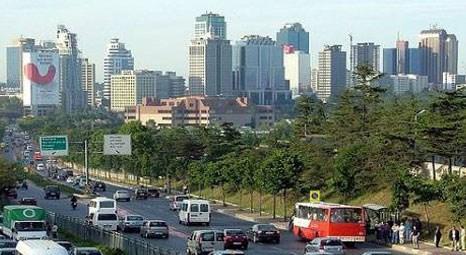 Çevre ve Şehircilik Bakanlığı, yüksek katlı binalara sınırlama getirdi!