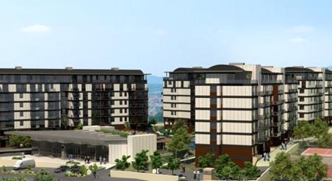 Dekon Silva'da satılık daire fiyatları 172 bin TL'den başlıyor!