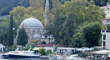 Ömer ve Ali Sabancı'nın Bebek'teki iskelesi halka açıldı!