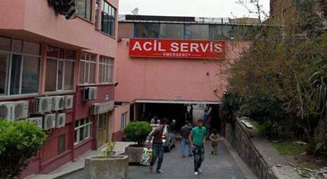 Taksim İlkyardım ve Araştırma Hastanesi, yeni binasına taşınıyor!