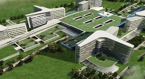 Türkiye'ye 15 yeni şehir hastanesi geliyor!