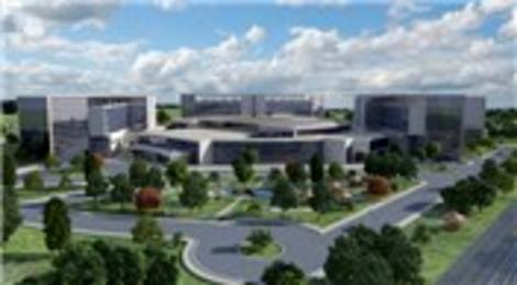 Akfen İnşaat, Isparta Şehir Hastanesi'nin yatırımını üstlendi!