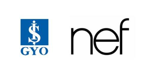 İş GYO ve Nef 20 Eylül'de basın toplantısı düzenliyor!