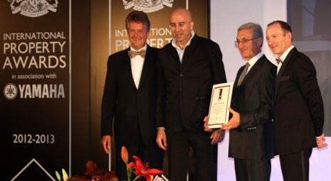 Yenigün İnşaat Bomonti projesiyle European Property Awards'ta finale kaldı!