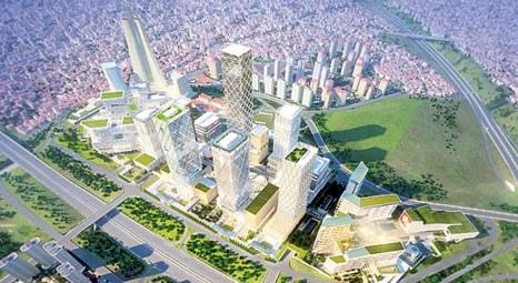 İstanbul Finans Merkezi için geri sayım başlıyor!