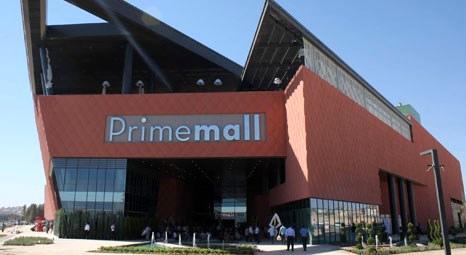 Prime Mall Gaziantep kapılarını açtı!
