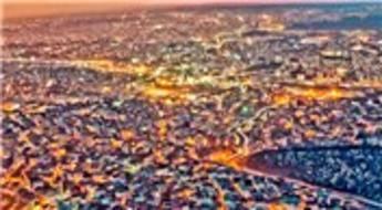 İstanbul'un nüfusuna dört ayda bir Tunceli kadar insan eklendi!