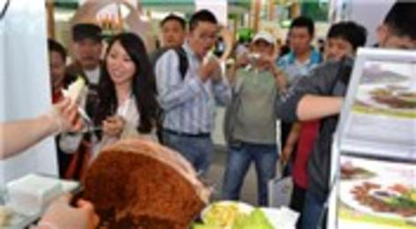 Oses Çiğköfte, Hong Kong ve Japonya'da 2 şube açacak!