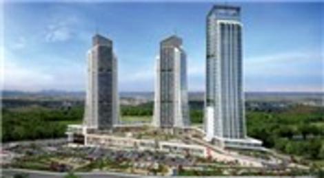 West Gate Ankara Residence'ta yüzde 5 indirim!
