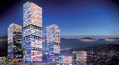 Dumankaya Ritim İstanbul Evleri'nde 191 bin liraya!