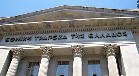 Yunanistan'da bin banka şubesi kapanacak!