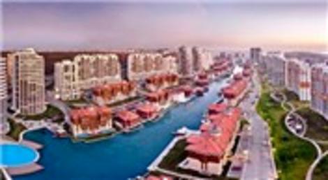 Bosphorus City güncel fiyatları! 276 bin 558 TL'ye!