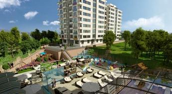 216 Butik Çekmeköy'de kira öder gibi ev sahibi olma fırsatı!