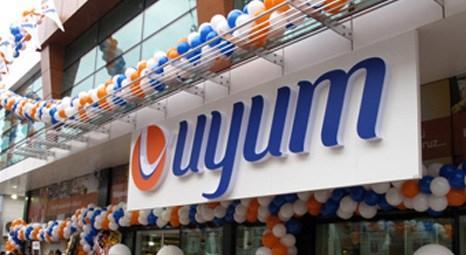 Uyum Gıda Ağaoğlu My World Europe'ta yeni market açtı!