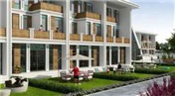Evila Evleri'nde 1 milyon 600 bin TL'ye villa!