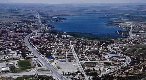 Ankara Gölbaşı'nda icradan satılık villa! 750 bin liraya!