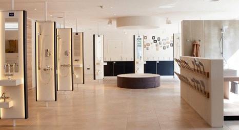 GROHE Live Center Barcelona tasarım meraklılarını buluşturuyor!