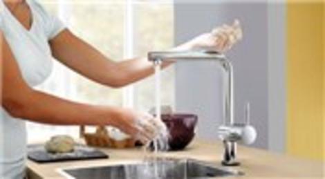 GROHE, yenilikçi tasarımlarıyla mutfakta ve banyoda hayatı kolaylaştırıyor