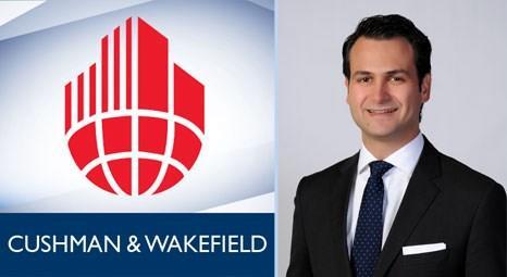 Cushman & Wakefield Türkiye sanayi ve lojistik gayrimenkul pazarını değerlendiriyor!