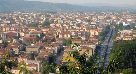 Sapanca Belediye Başkanlığı'ndan 469 bin 700 TL'ye satılık arsa!