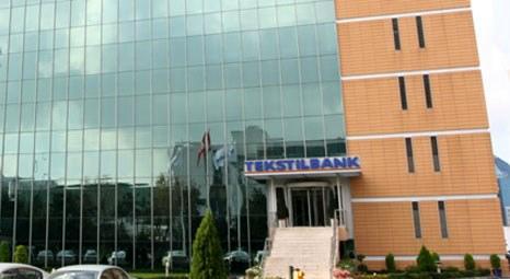 Tekstil Bankası genel müdürlük binasını Park Holding'e 125 milyon liraya sattı!