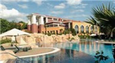 Büyükçekmece Alkent 2000'de icradan satılık dubleks villa! 3 milyon TL'ye!