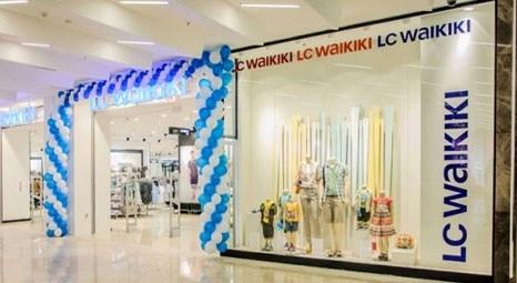 LCW, yurtdışı yatırımlarına hız verdi, 16 ülkede 62 mağazaya ulaştı!