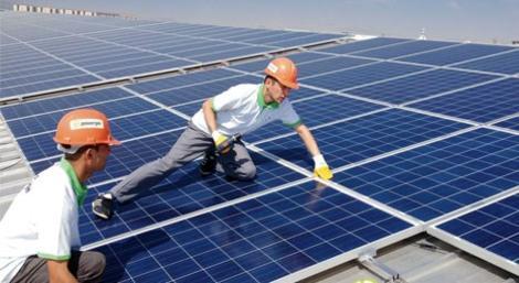 2 MW BAĞLARBAŞI GÜNEŞ ENERJİ SANTRALİ ile ilgili görsel sonucu