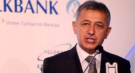 Vahdettin Ertaş: İstanbul'u en iyi 10 finans merkezinden birisi yapacağız!