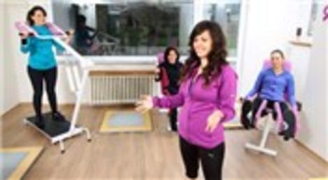 Pozitif Enerji Spor Merkezi'nde Circle Station ile 30 dakikada fit görünün!