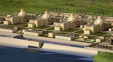 Akkuyu Nükleer Santrali BBG evi gibi izlenecek!