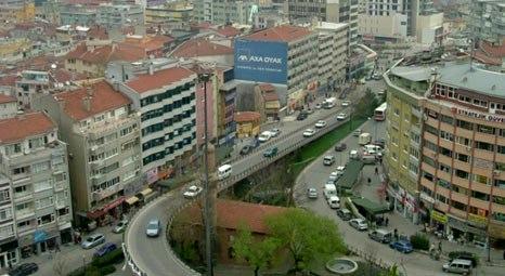 Bursa Osmangazi'de 3 milyon 121 bin 734 TL'ye satılık tarla!
