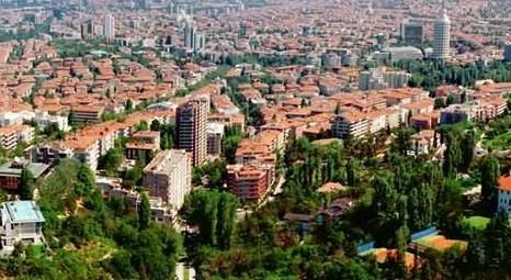Ankara'da dünyanın en pahalı arsası satışta! 897 milyon liraya!