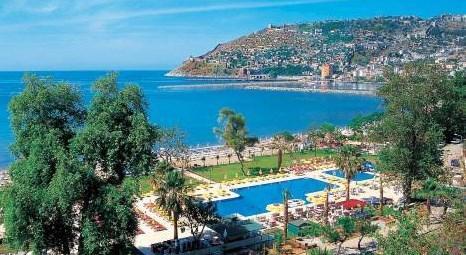 Antalya Döşemealtı Belediyesi 8.4 milyon TL'ye iki arsa satıyor!