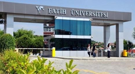 Fatih Üniversitesi Tıp Fakültesi Hastanesi Şirinevler'de açıldı!
