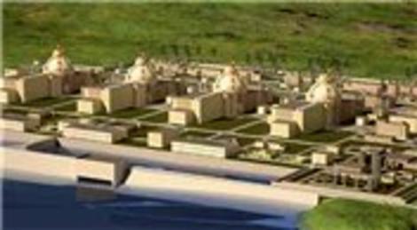 Akkuyu Nükleer Güç Santrali'ne 3 binin üzerinde iş başvurusu yapıldı!