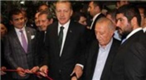 Recep Tayyip Erdoğan, Malatya'da Mahmut Çalık Anadolu Lisesi'nin açılışını yaptı!