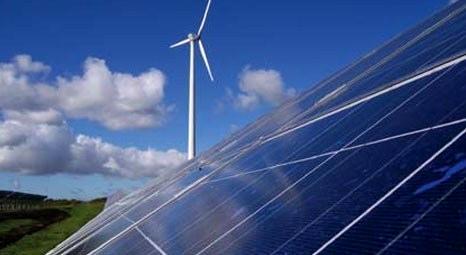 Afyon'un ilk güneş enerjisi santralı kuruldu!