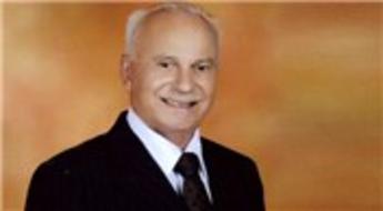 Ali Ağaoğlu'nun babası Miktat Ağaoğlu vefat etti!