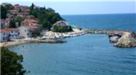 Bursa Çağdaş Doğa Evleri Sitesi'nde icradan satılık villa! 1 milyon liraya!