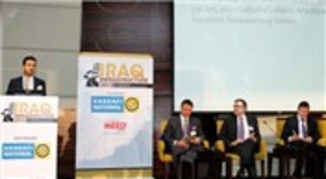Bora Can Yıldız: Irak'ta 3 yılda 36 milyar dolarlık konut yatırımı yapılacak!