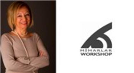 Mimarlar Workshop Dubai Cityscape Global 2013 Fuarı'na katılıyor!