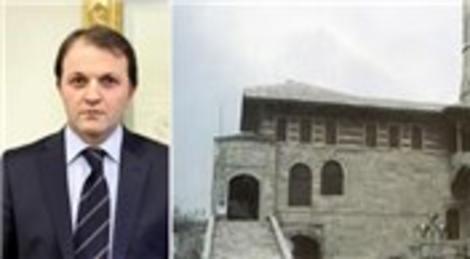 Vakıflar Genel Müdürlüğü İstanbul'a yeni halı müzesi yapıyor!