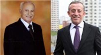 Ali Ağaoğlu'nun babası Miktat Ağaoğlu, bugün defnedilecek!