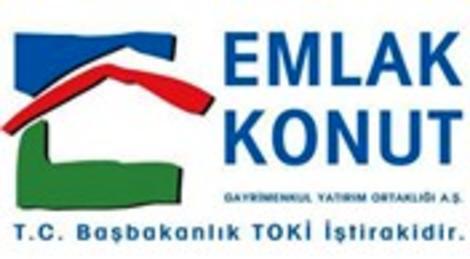 Emlak Konut GYO Başakşehir Kayabaşı 2. etap ihalesini sözleşmesini imzaladı!