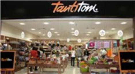 Tantitoni,  3 yılı içinde 100 mağazaya ulaşmayı hedefliyor!