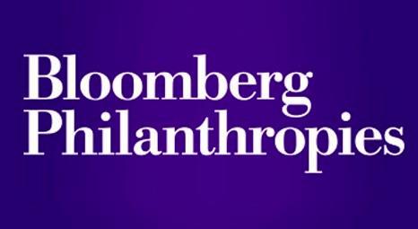 Bloomberg Philanthropies'ın 9 milyon avro ödüllü belediye başkanları yarışması başladı!