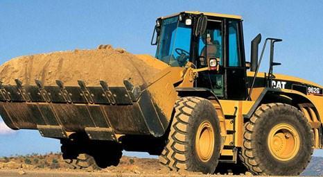 Borusan Makina, iş makineleri sektöründe dünya markalarını Türkiye pazarına sunuyor!